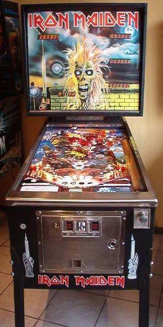 Virtual Iron Man 3 slot spinStation
