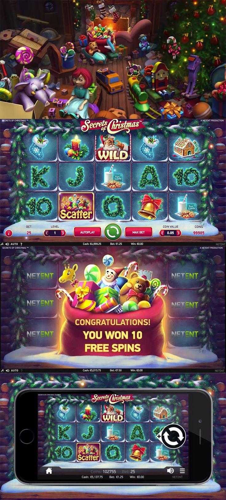 Winner ritprogram NetEnt casino netEntertainment