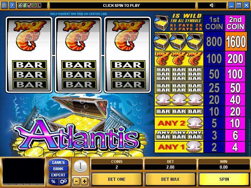 Casino bitcoin deposit slots casinos