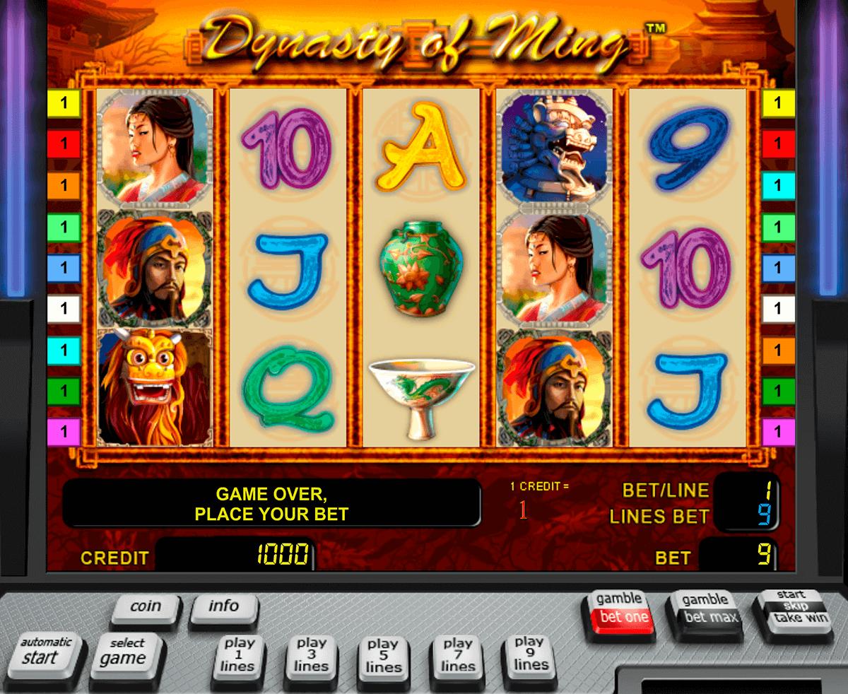 Spela casino online partypoker