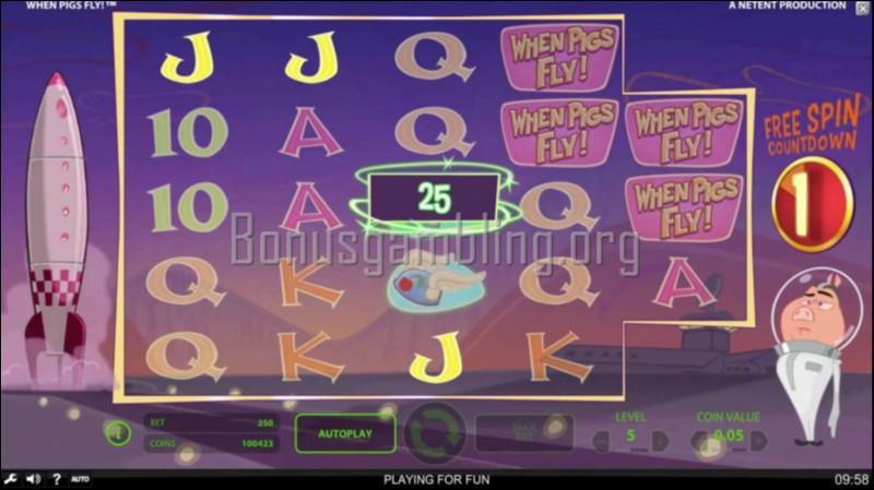 Casino för Mac nightrush