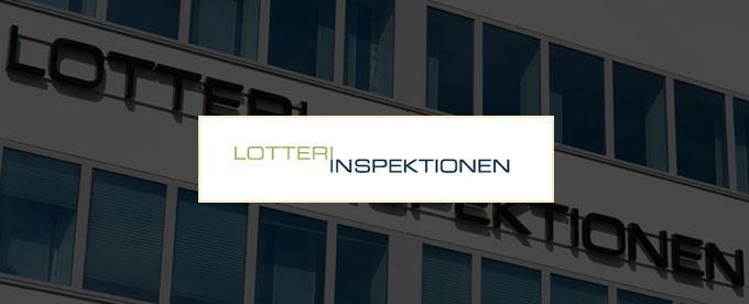 Lotteriinspektionen casino idag jefe
