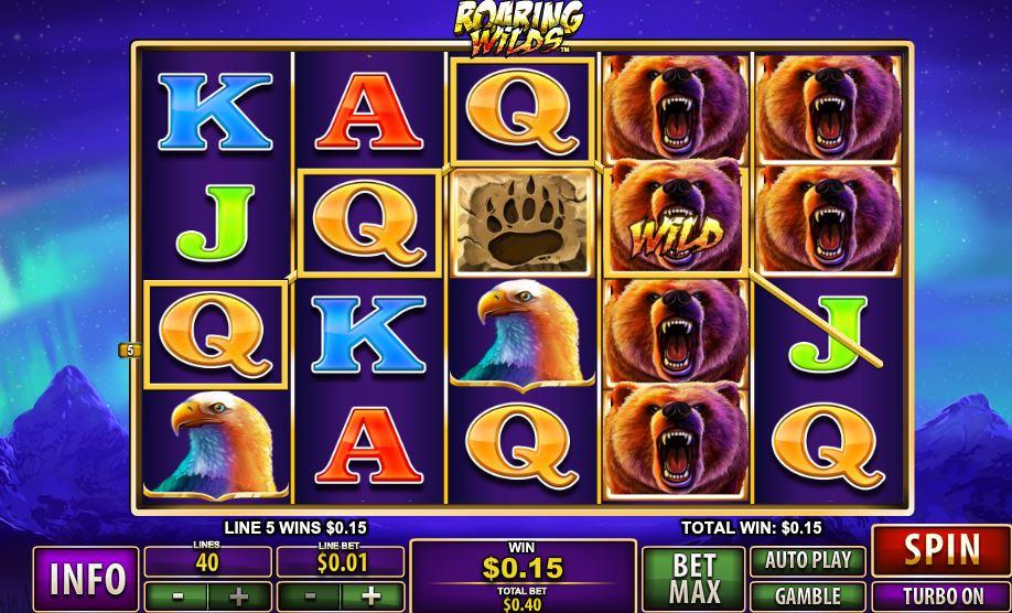 Casino guru free Roaring banköverföringar