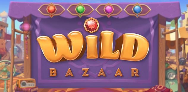 Insättningsfria freespins Wild Bazaar casino piper