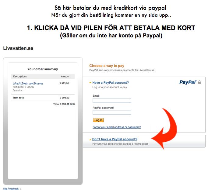 Betala med PayPal NetEnt casino paysafecard