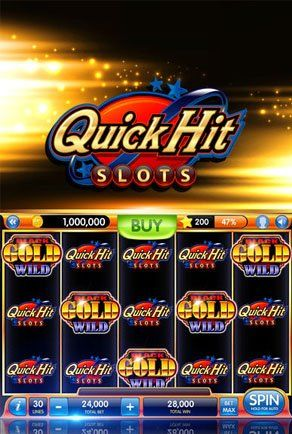 Slot Quick spin oslo