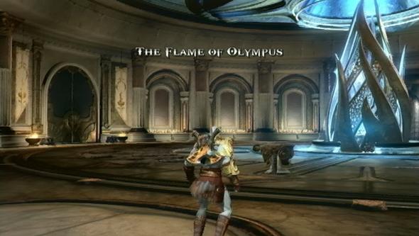 Gods of Olympus slot spelen