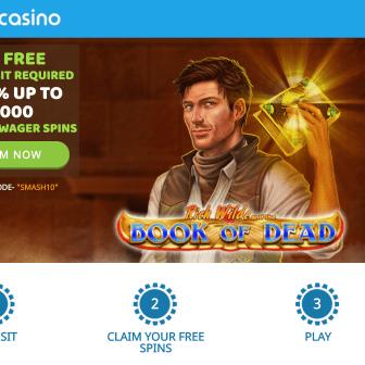 Nordicasino bonuskod nye kasinoer casinoland