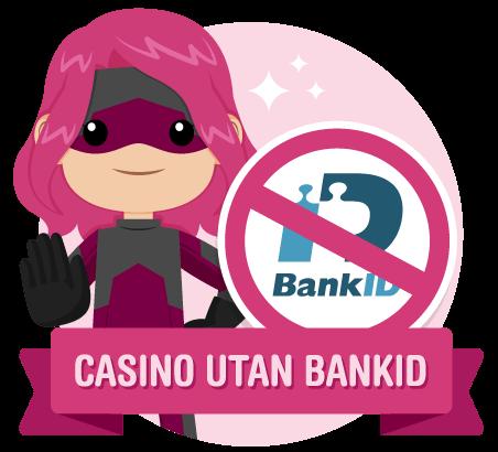 Spela casino utan registrering uttag ridika