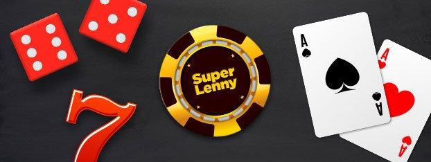 Casinos top list esports