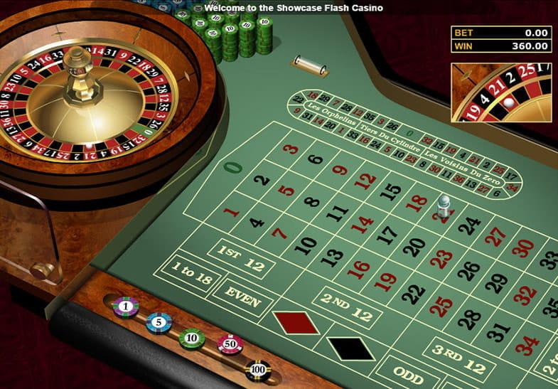 All microgaming slots spelsystem roller