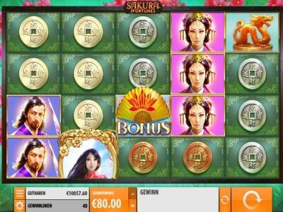 Alla casinon i utländska