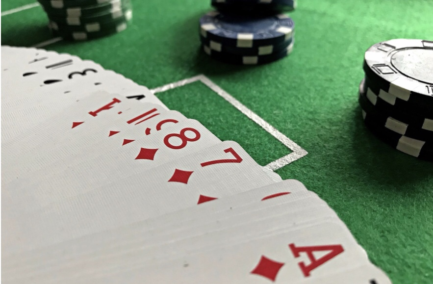 Online casino utan erfarenheter