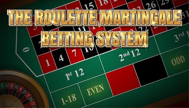 Martingale betting System lönar