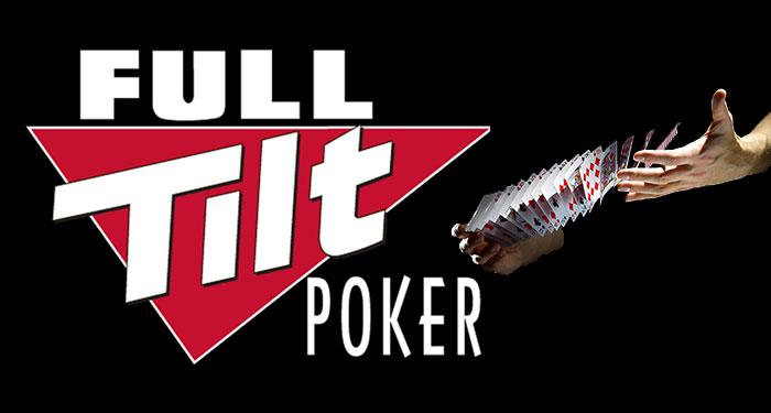 Full tilt poker N1 prenumeration