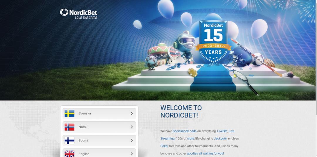 Nordic bet recension Grim Muerto stickers