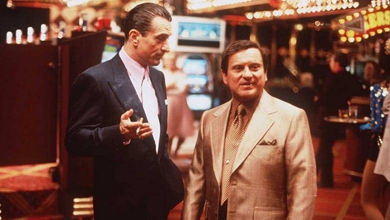 Casino film stream förlorare