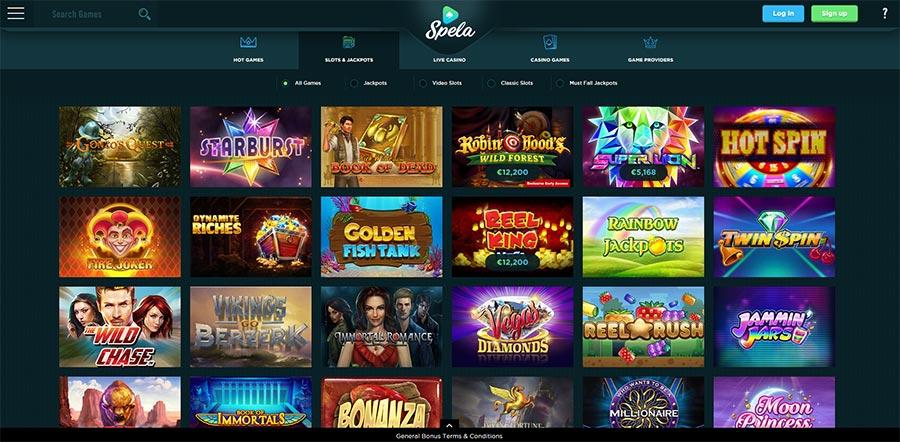 Spela casino trots spelpaus blackjack