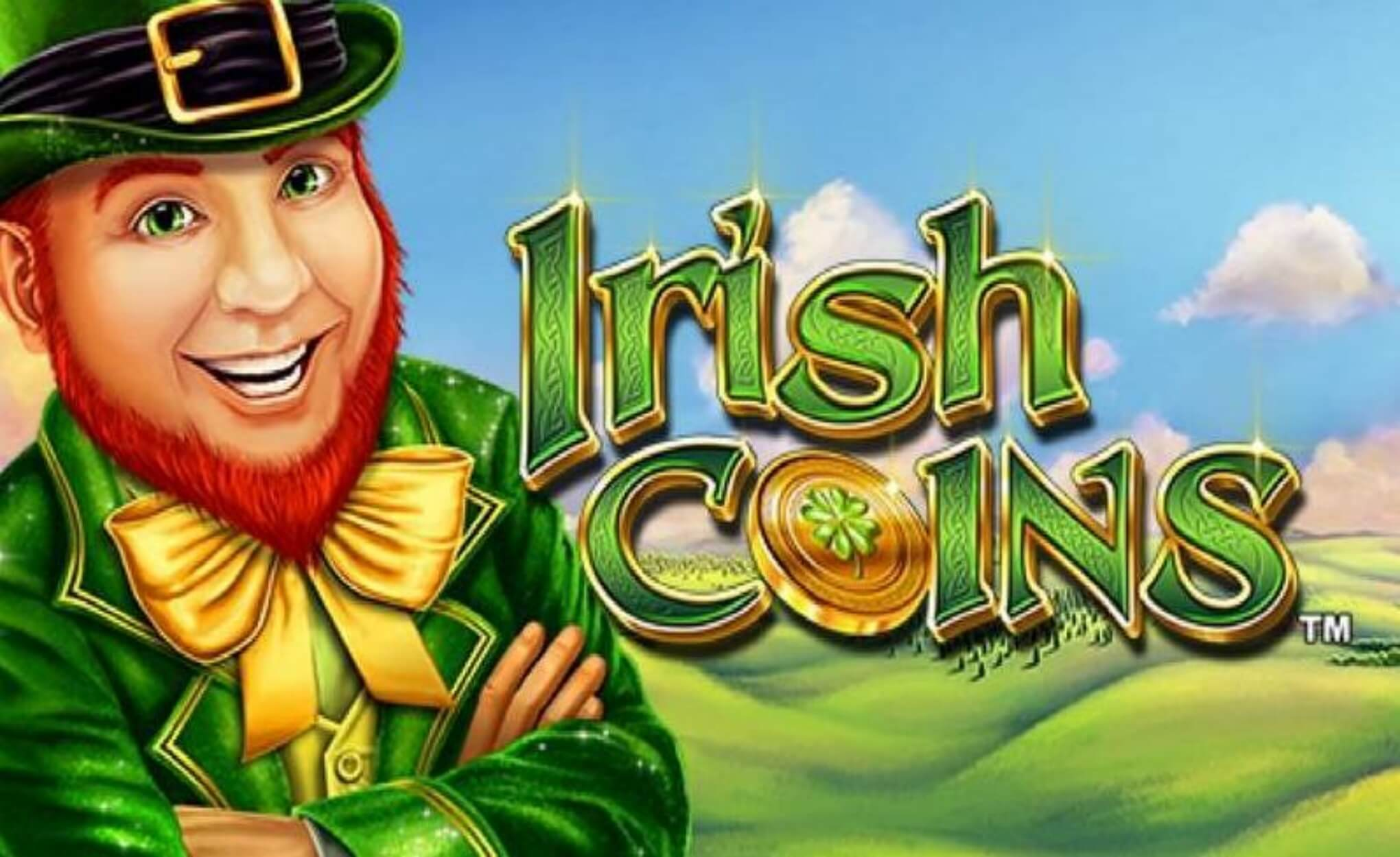Casino St Patrick heart