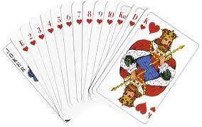 Dam kortspel gratis pengar veckan