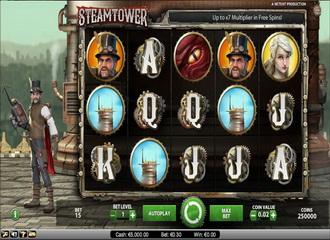 Spela casino på nöjda