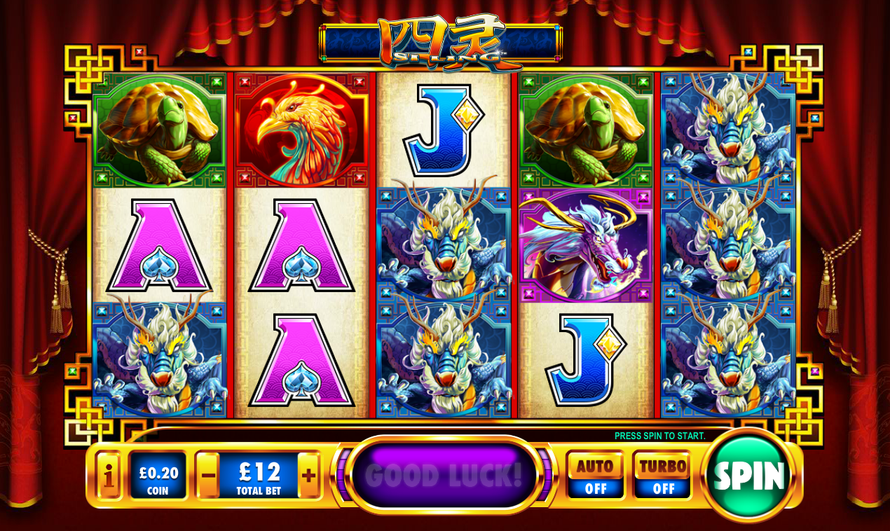 Classy Si Ling casinobonus%