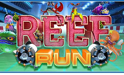 Joker casino recension Reef Run kierroksia