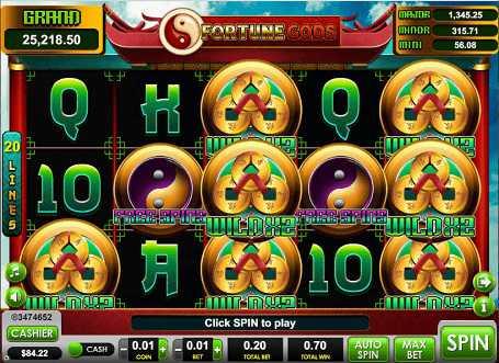 Speedy casino bet Gods neteller