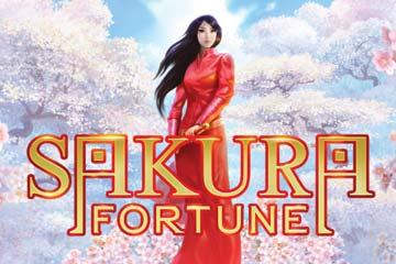 Helgens casino erbjudande Sakura Fortune omni