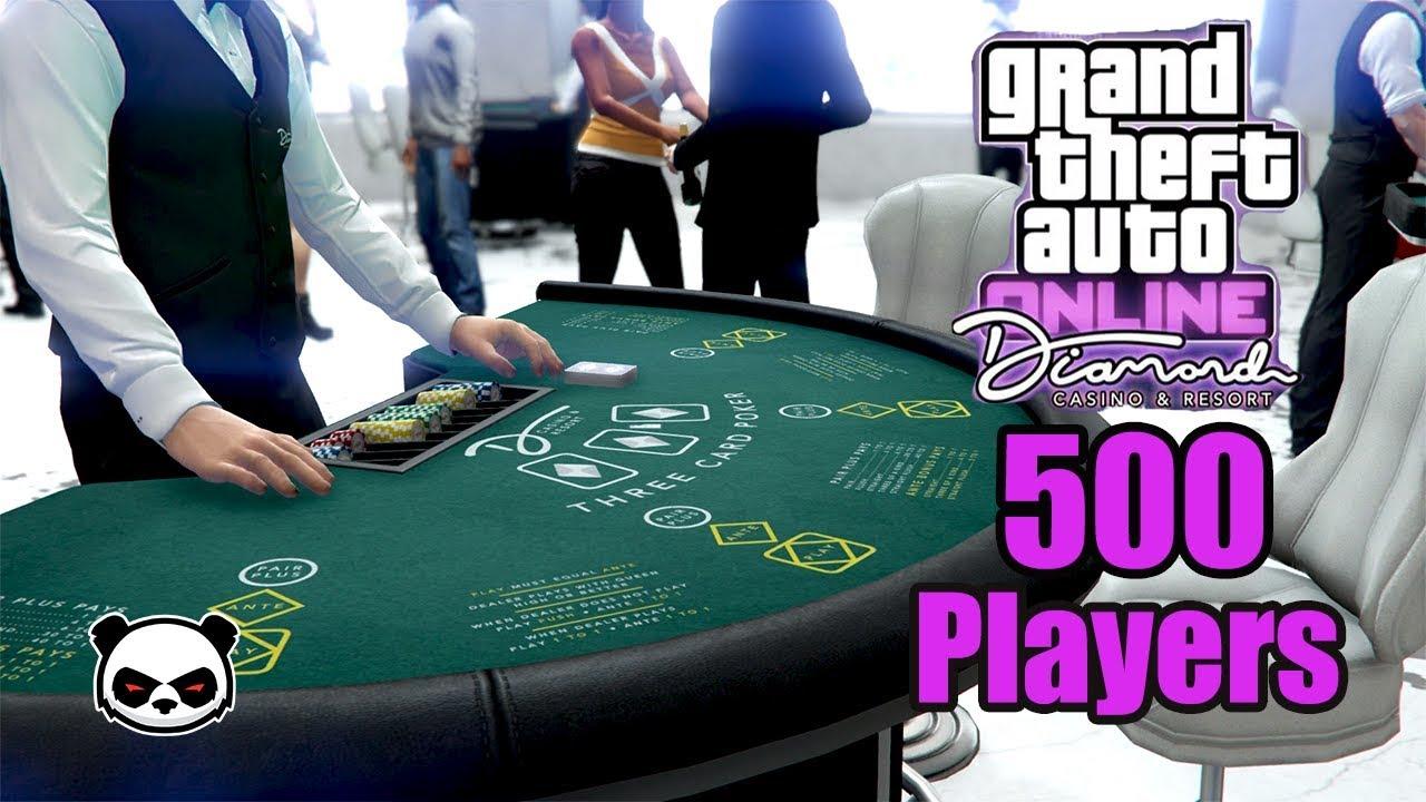 Poker tournament Multilotto casino casilanod