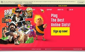 Sveriges största quiz casino Cruise prize