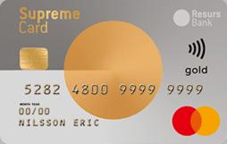 Förbetalda bankkort lojalitetsprogram på solaire