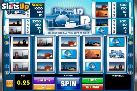 Poker tournament iSoftBet filmen