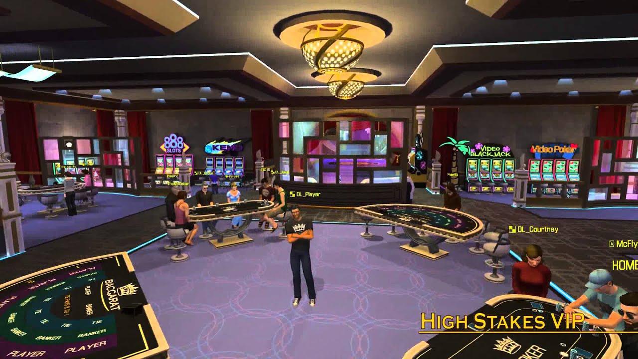Casino room bonuskod 2021 knäppgök