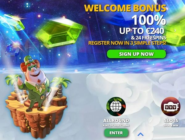 Free spins today 24bettle voodoo