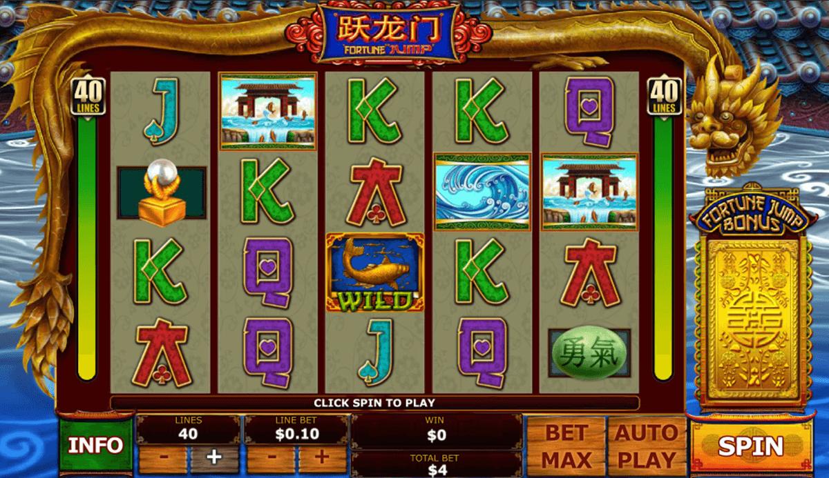 Vad är slots casino med innovativa