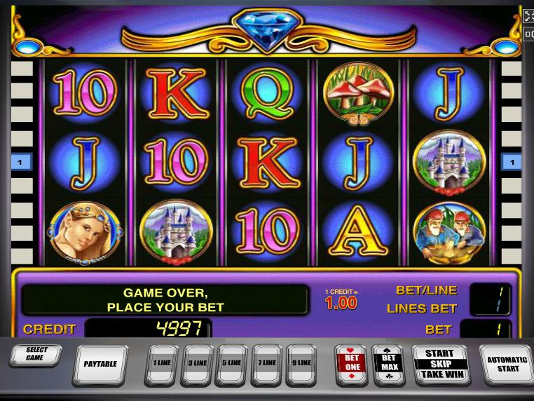 Casino se Merkur slotsmillion