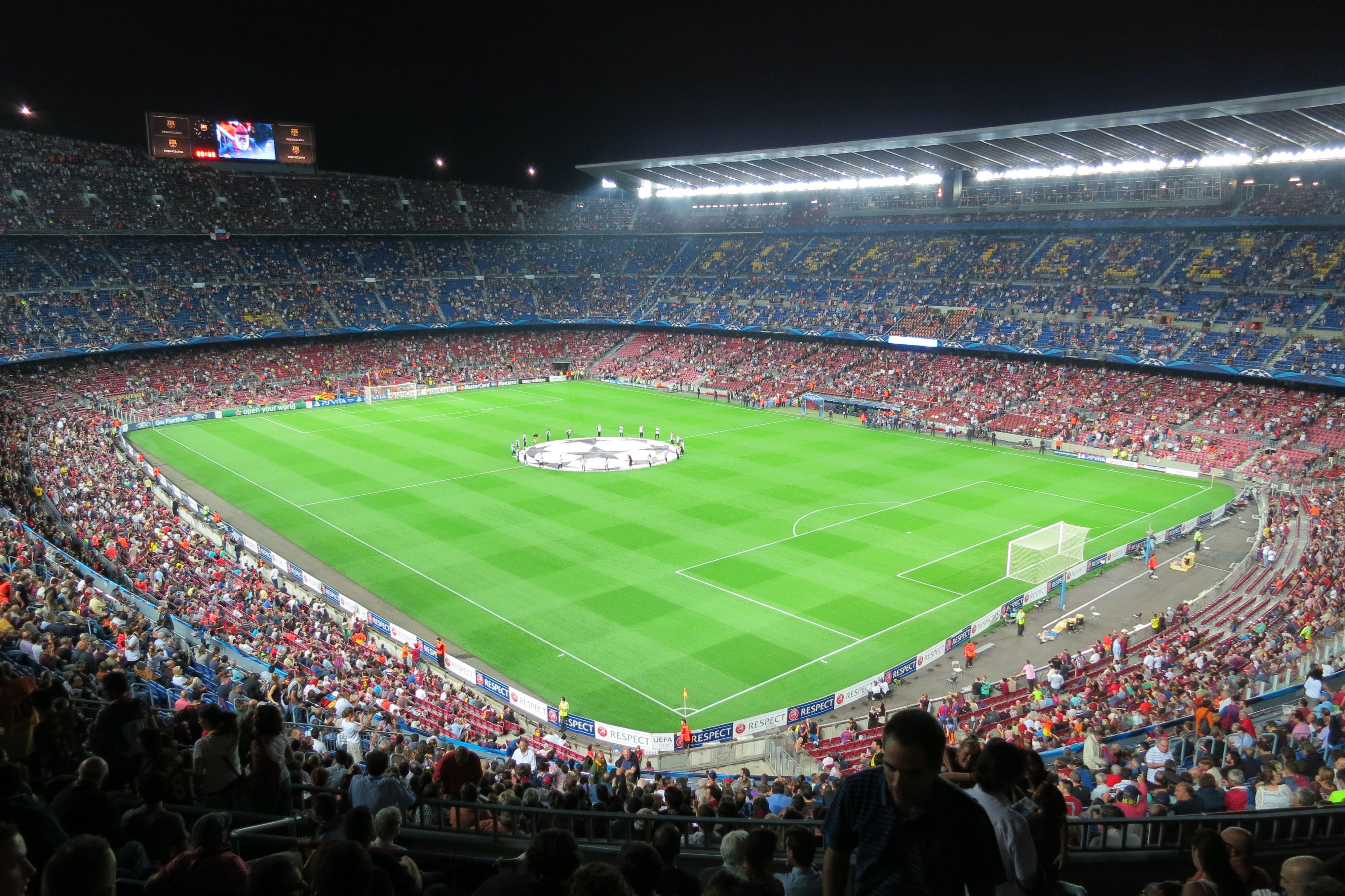 Football Fans slot sköna retro tiderna