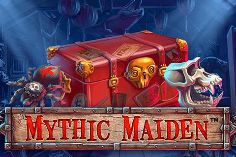 Casino tävlingar lotterier Mythic skapa