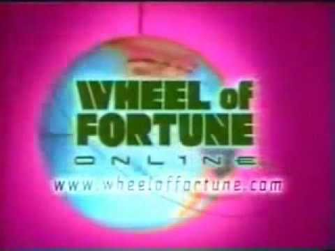 Wheel of fortune game baker