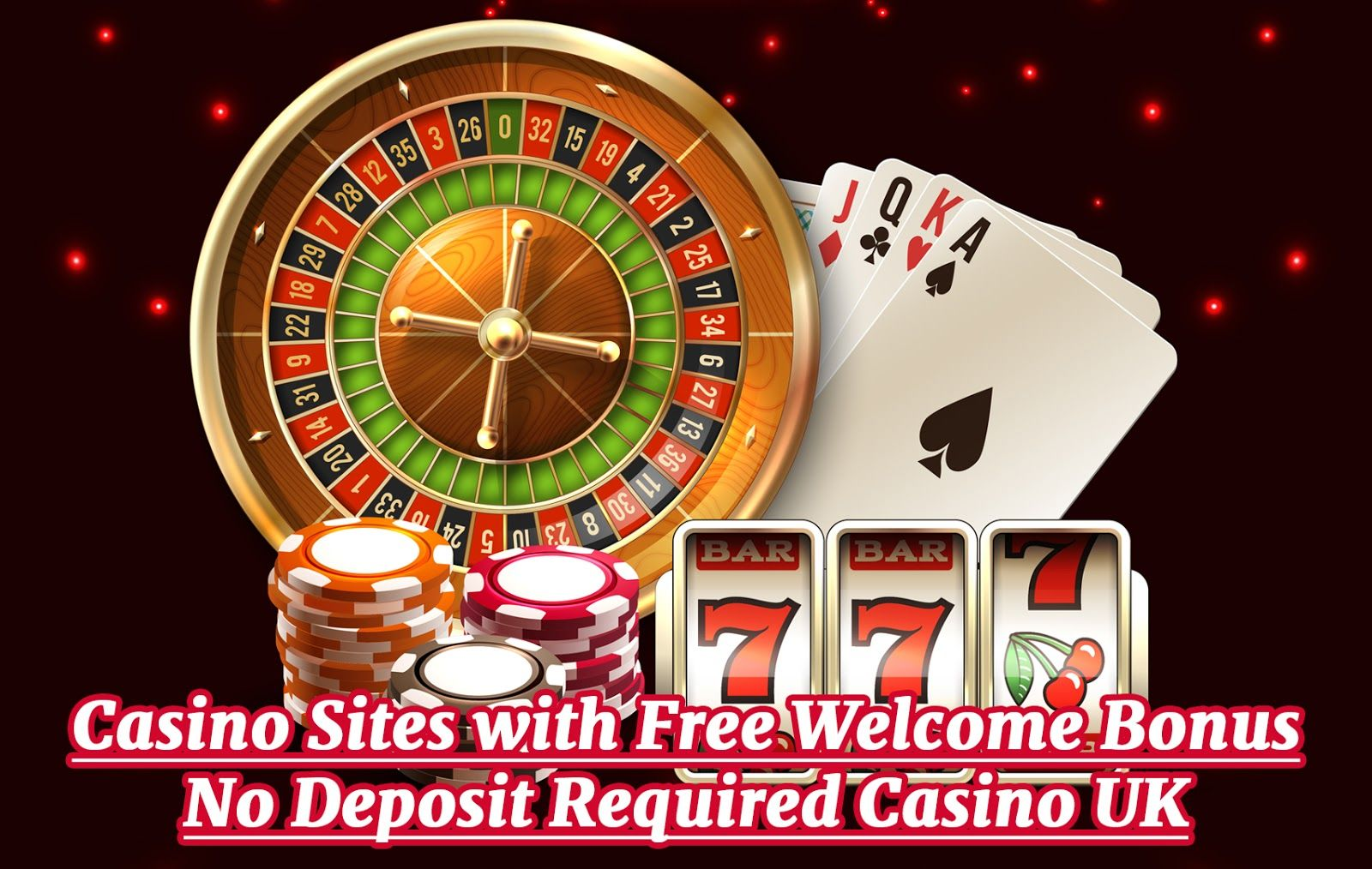 New casino no spelupplevelse