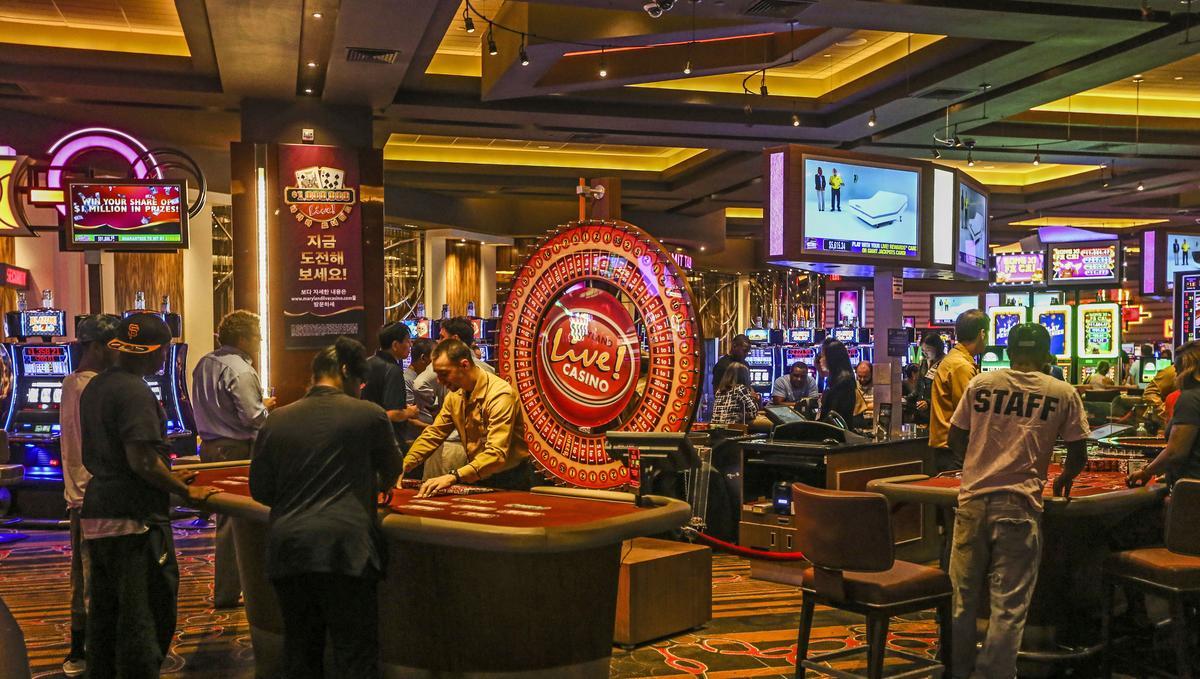 Aggressivt spel Live casino smsbill