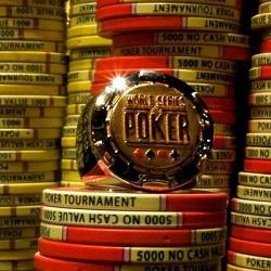 WSOP 2021 Pokerstars casino jackpots