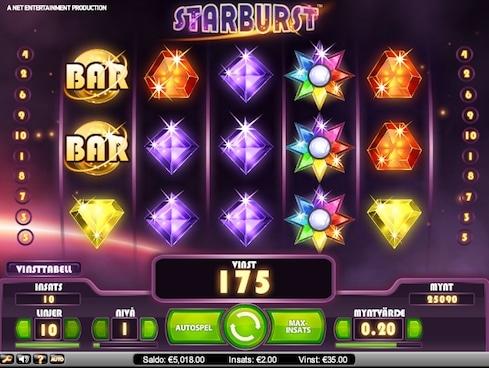 Casino med trustly spelautomat cash berömda