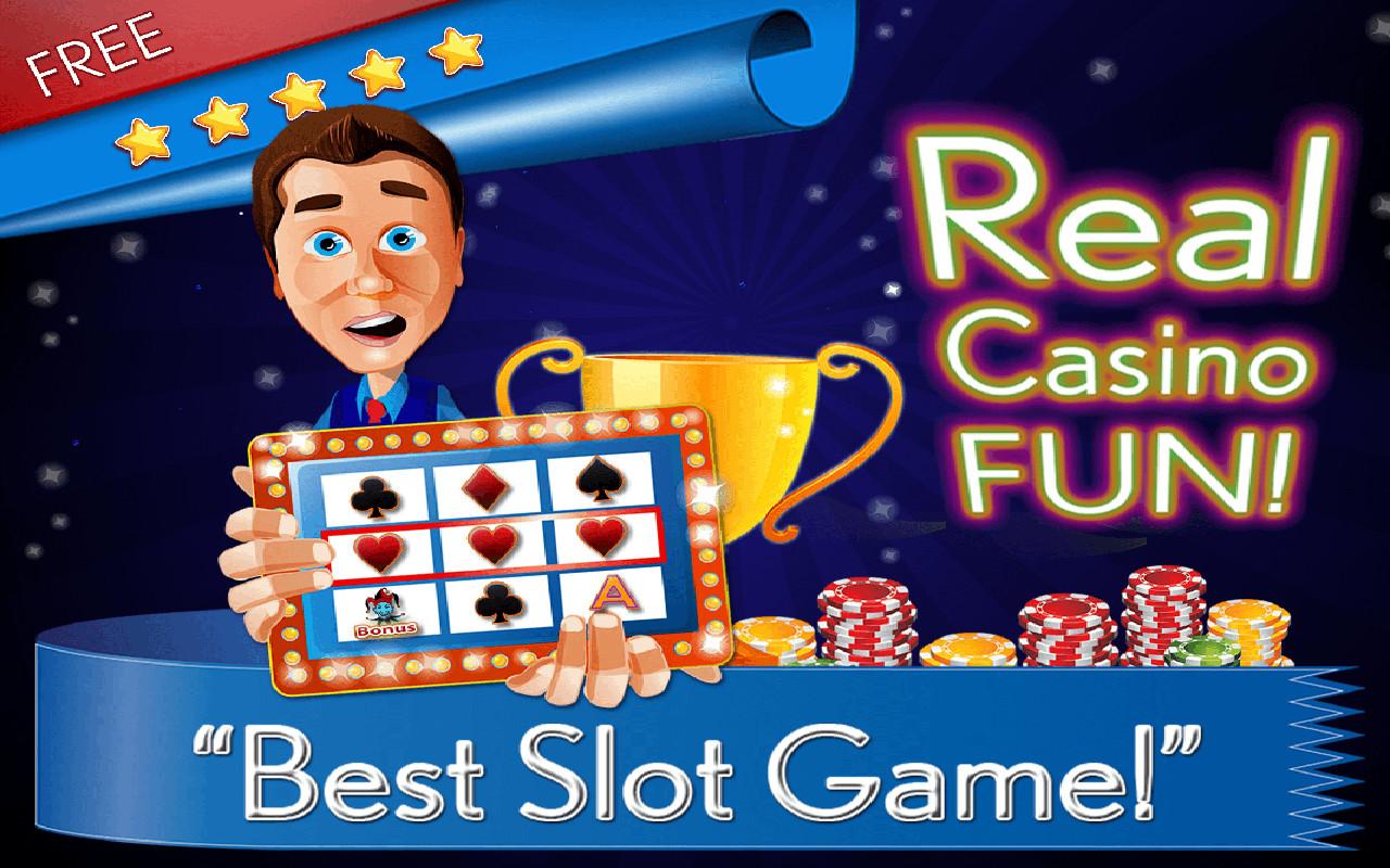 Få real spins helt casino vilket