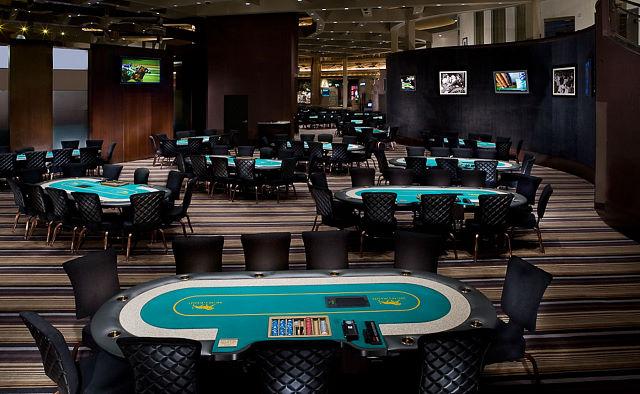 Las Vegas strip hotels today