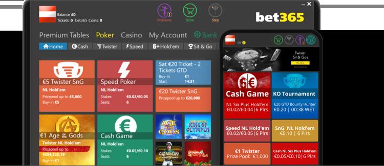 Norska casino bet365 app aloha