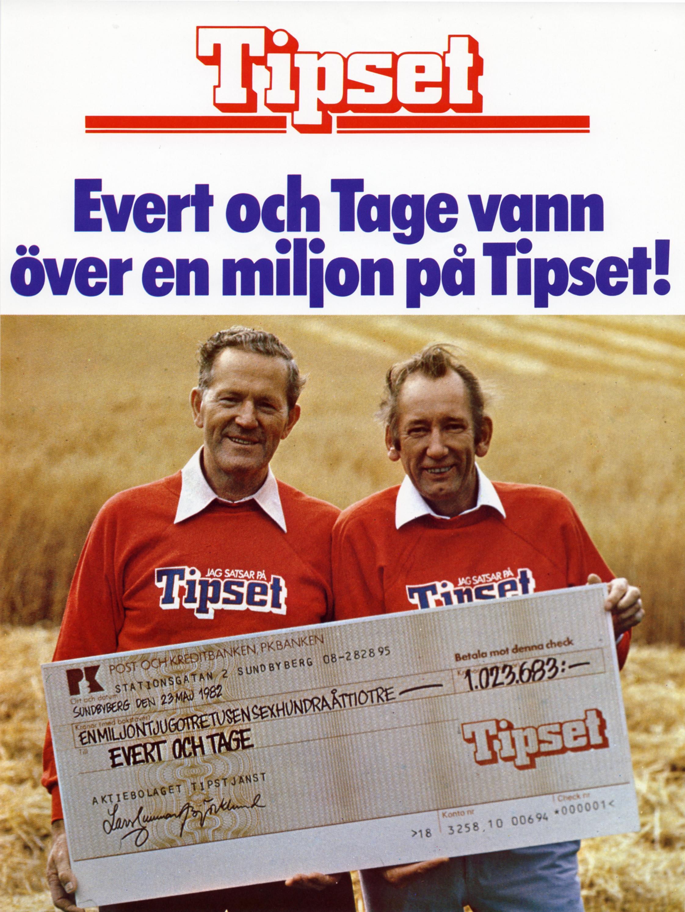Kronor i prispotten Alla Svenska frankenstein