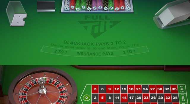 Full tilt poker casino pengar