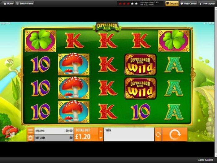 Casino with trustly deposit streak